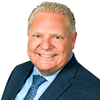 Doug Ford, Premier of Ontario